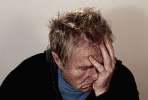 Choroby i zaburzenia psychiczne