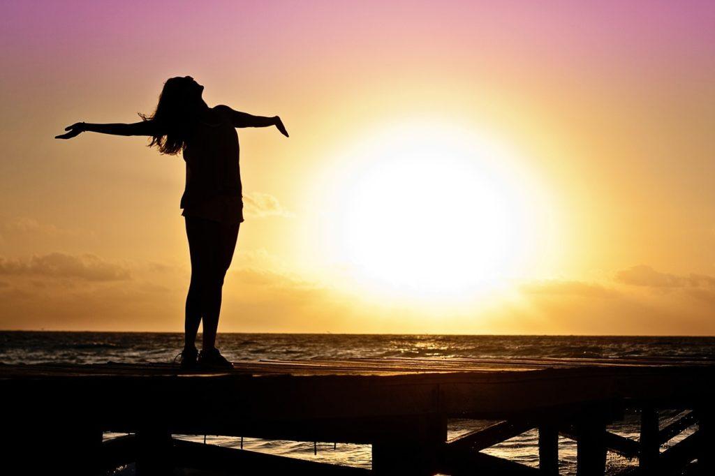 Słońce a zdrowie człowieka