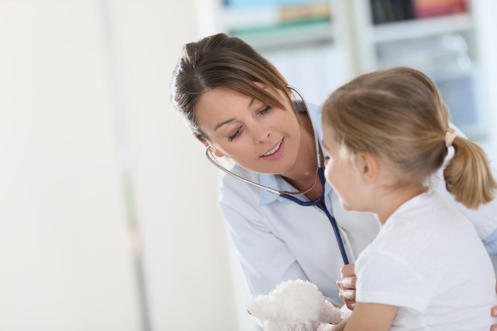 Pediatra – jak wybrać dobrego lekarza dla dziecka