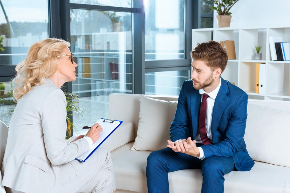 Psycholog Londyn